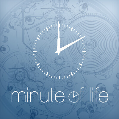 Minute Of Life