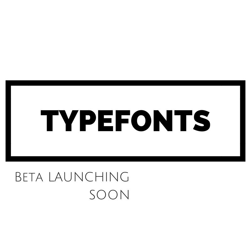 Typefonts