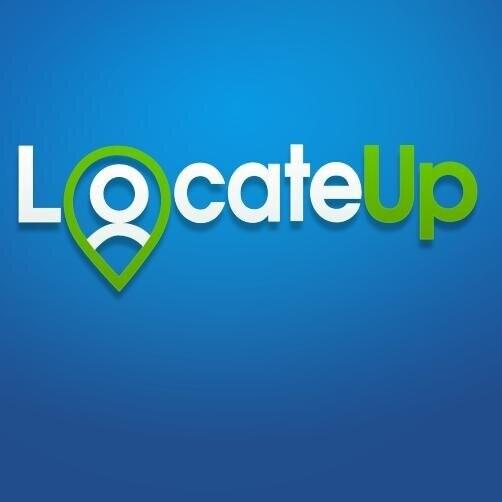 LocateUp