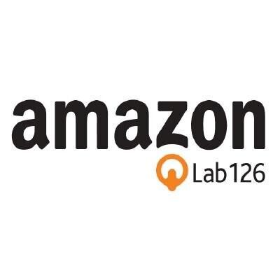 Amazon Lab126