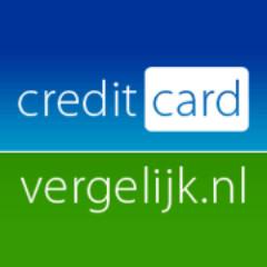 Creditcard Vergelijk