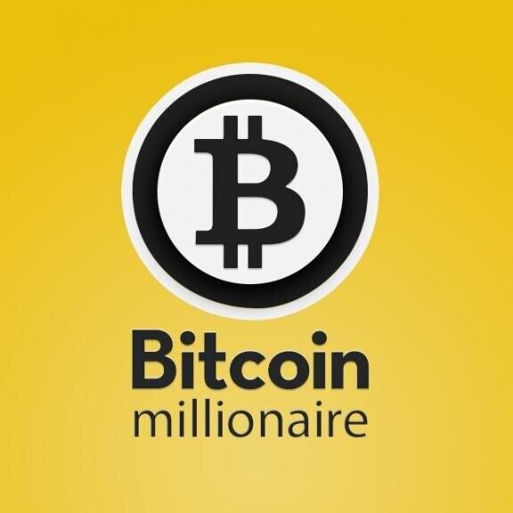 Bitcoinmillionaire