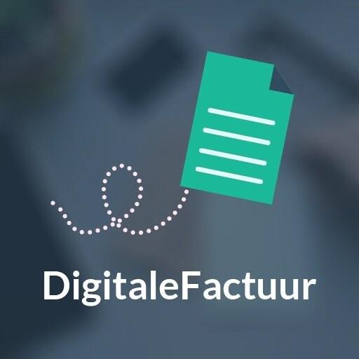 Digitalefactuur