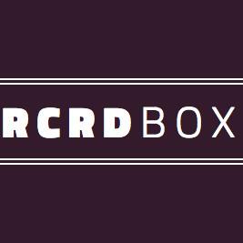 RCRDBox