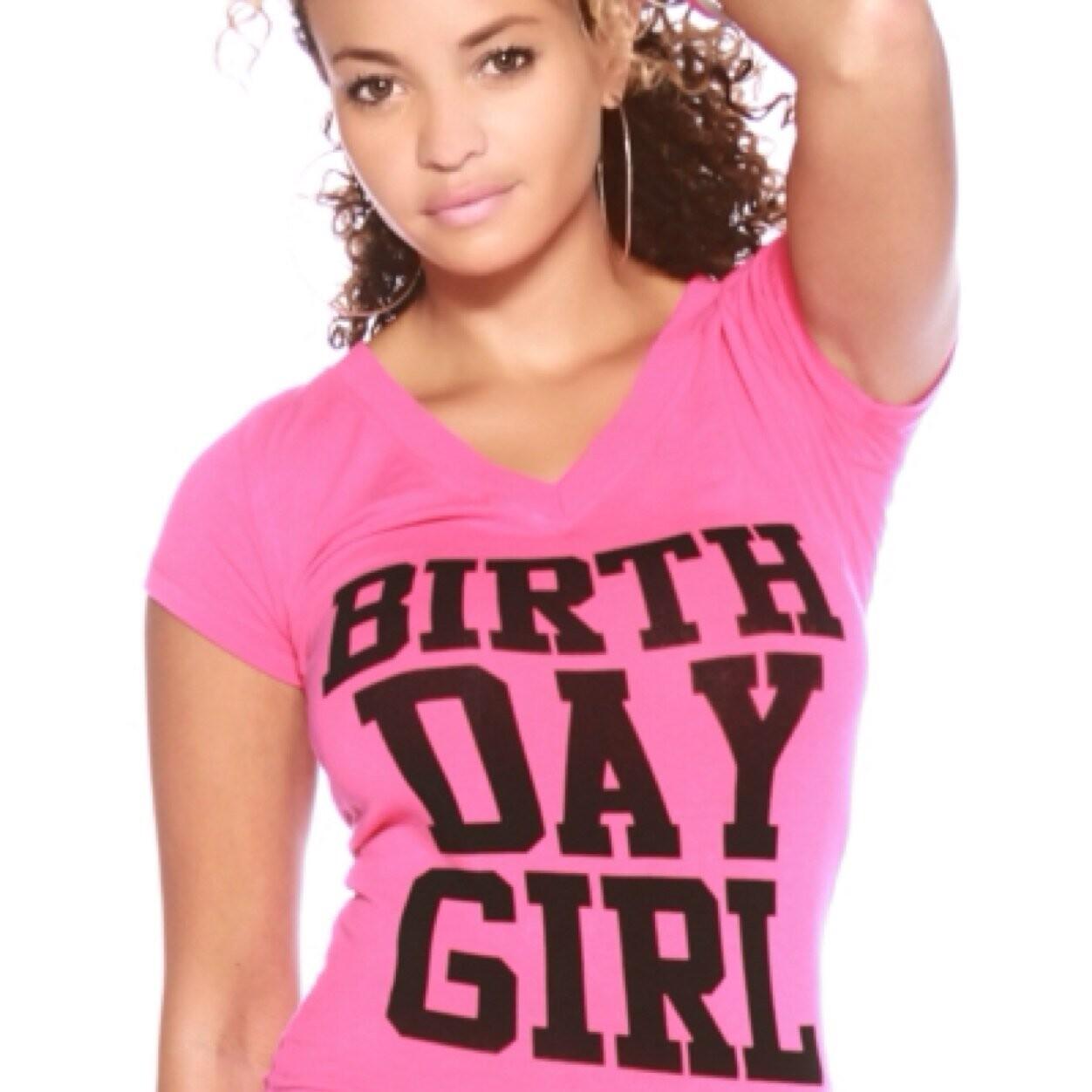 Birthday Girl World