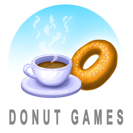 Donut Games Official