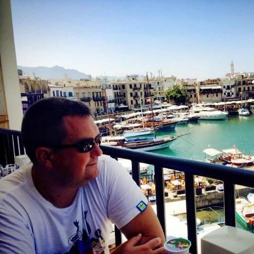 Cyprus Legend