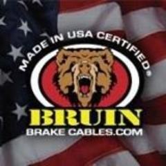 Bruin Brake Cables