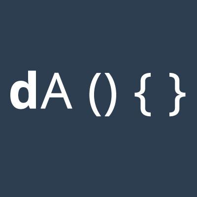 developerAccount