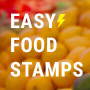 Easy Food Stamps