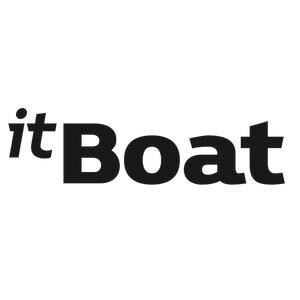 Мы любим лодки.
