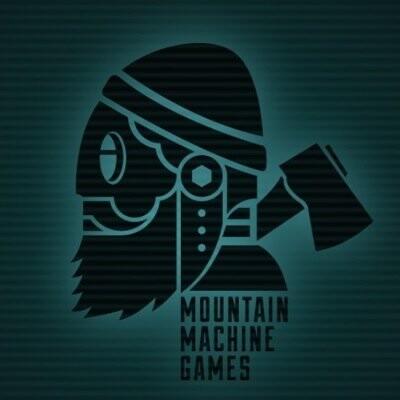 Mountain Machine Games