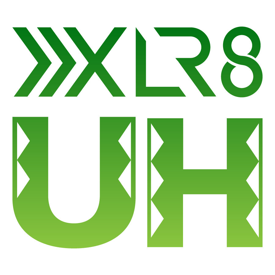XLR8UH
