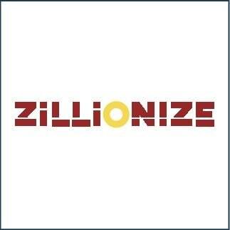 Zillionize Angel