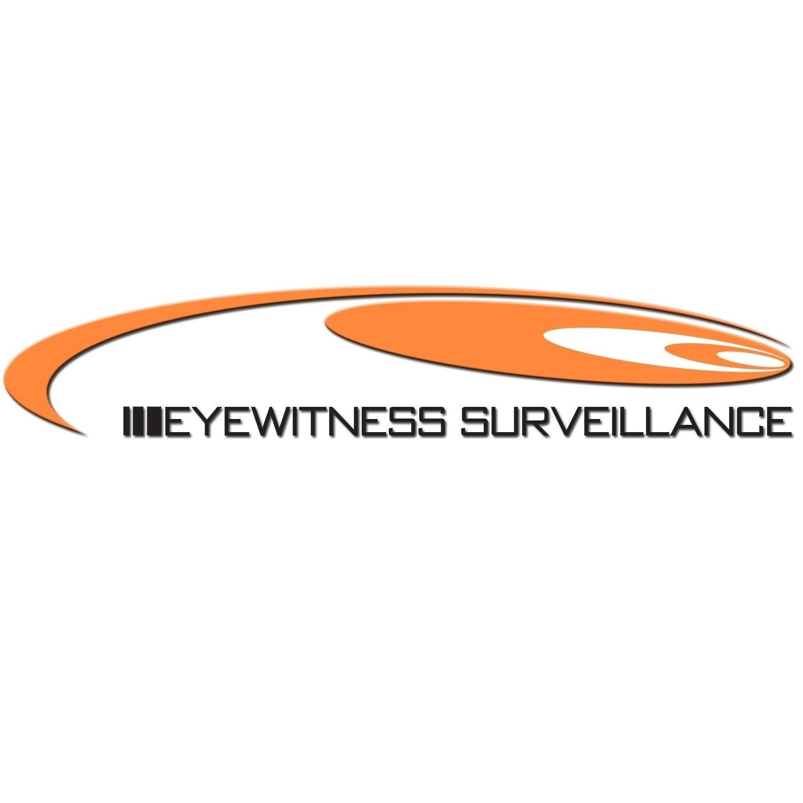 Eyewitness Surveillance