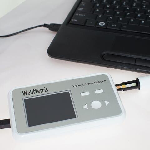 WellMetris