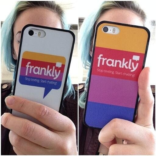 Frankly Chat