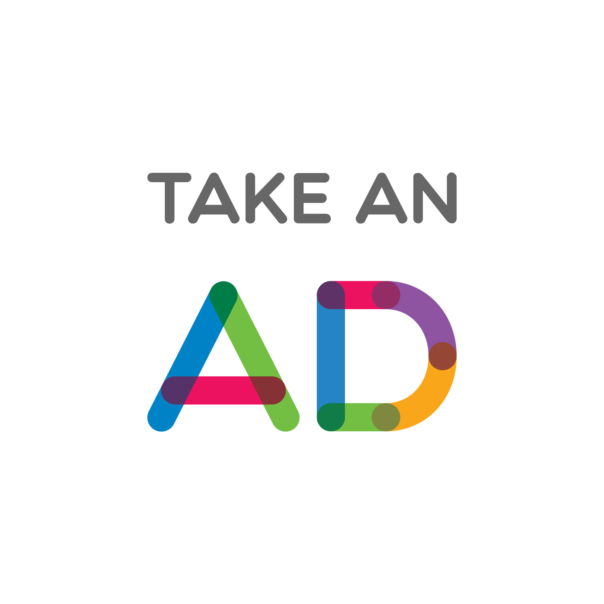 TAKE AN AD