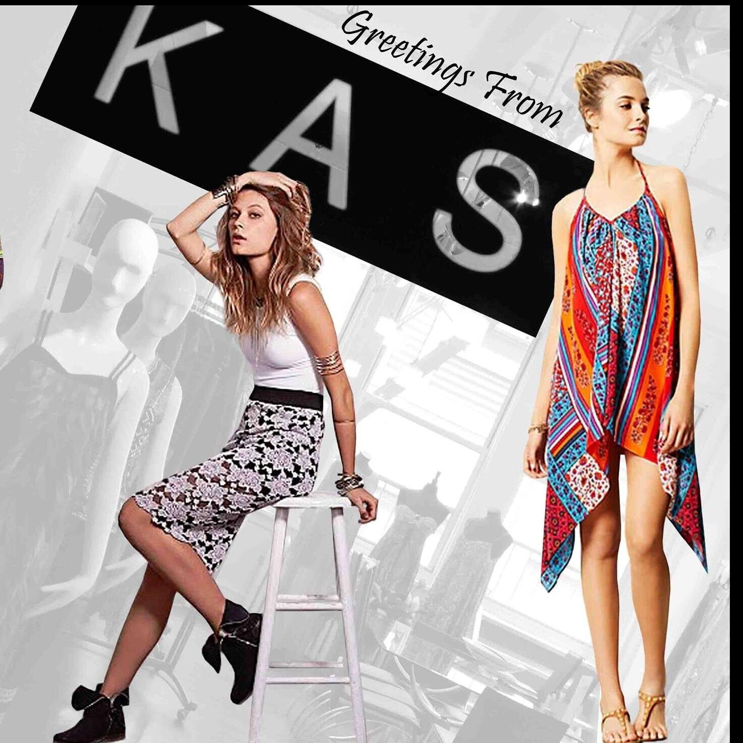 KAS NEW YORK