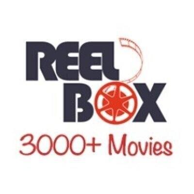 ReelBox Media Entertainment