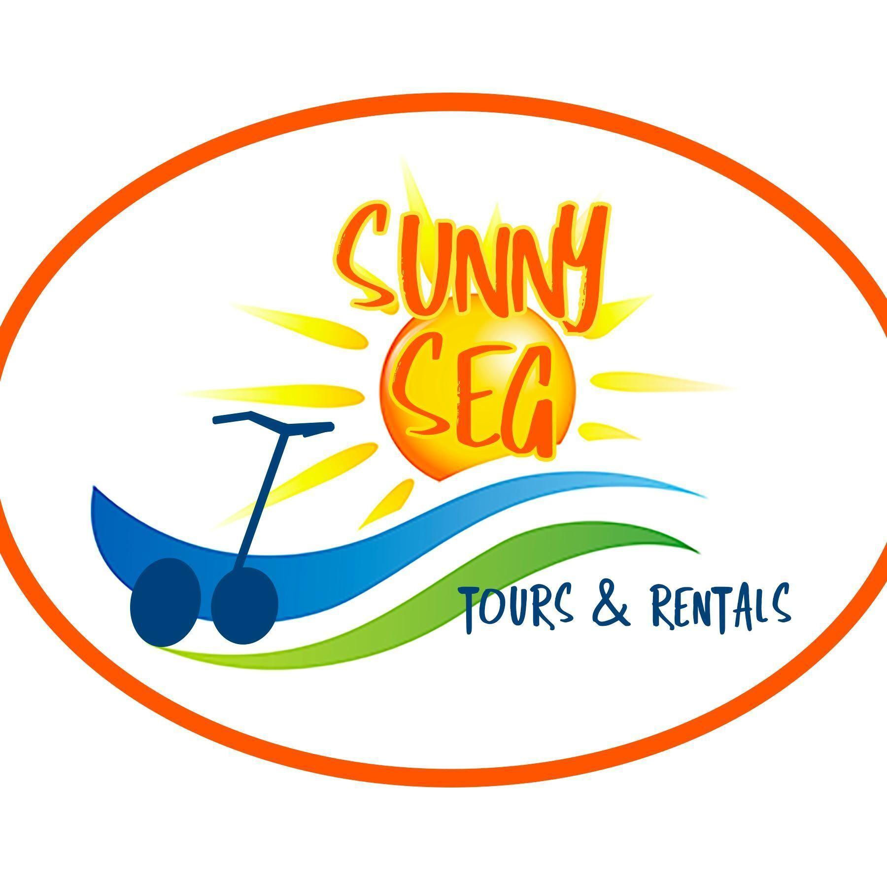 Sunny seg segway tours & rentals