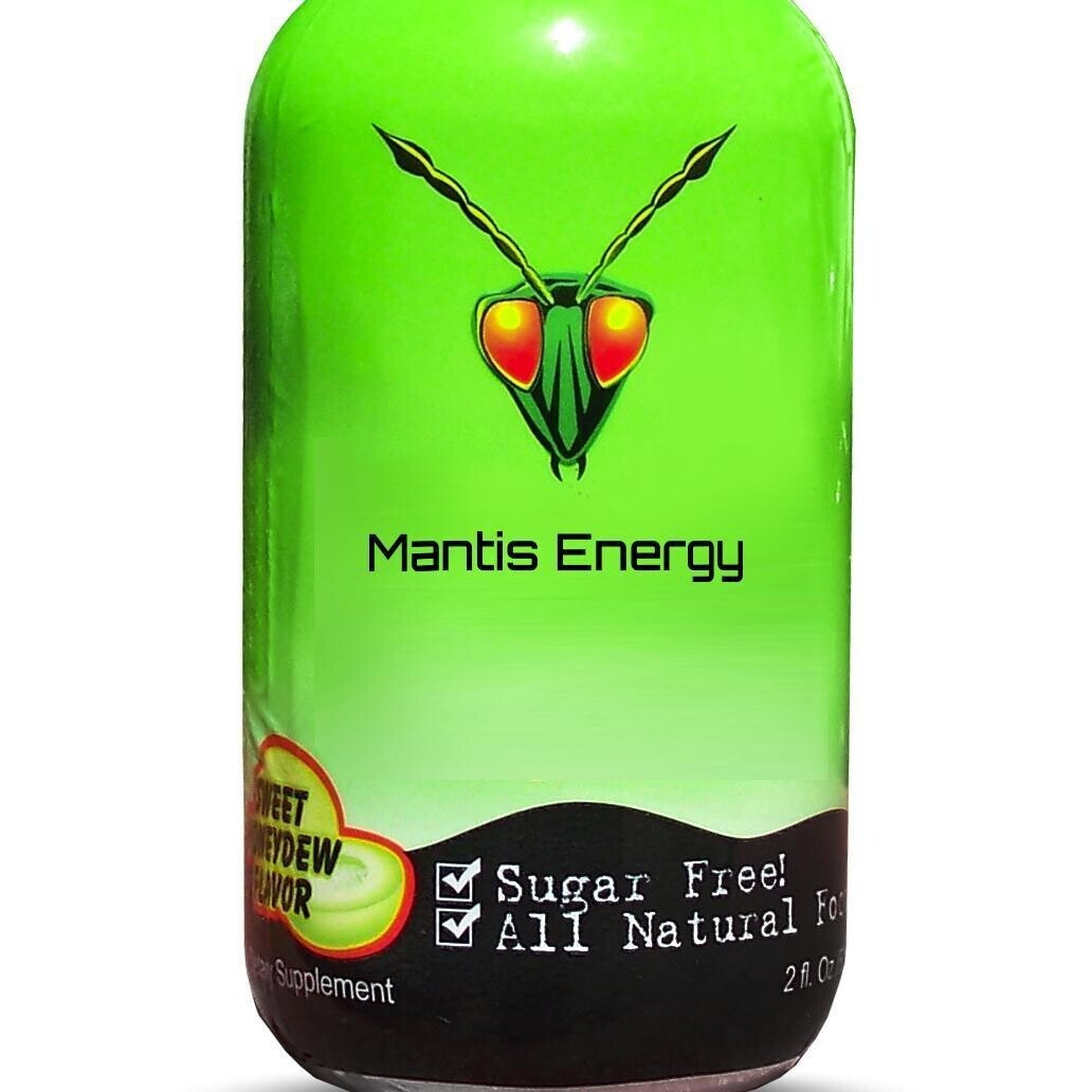 Mantis Industries LLC