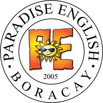 Paradise English Boracay Tutorial