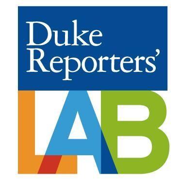 Reporters' Lab