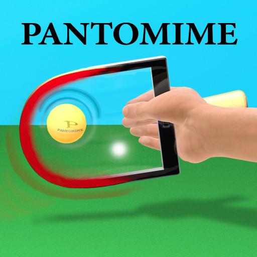Pantomime Corp