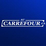 Au Carrefour