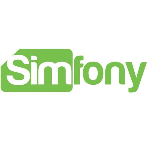 Simfony Mobile