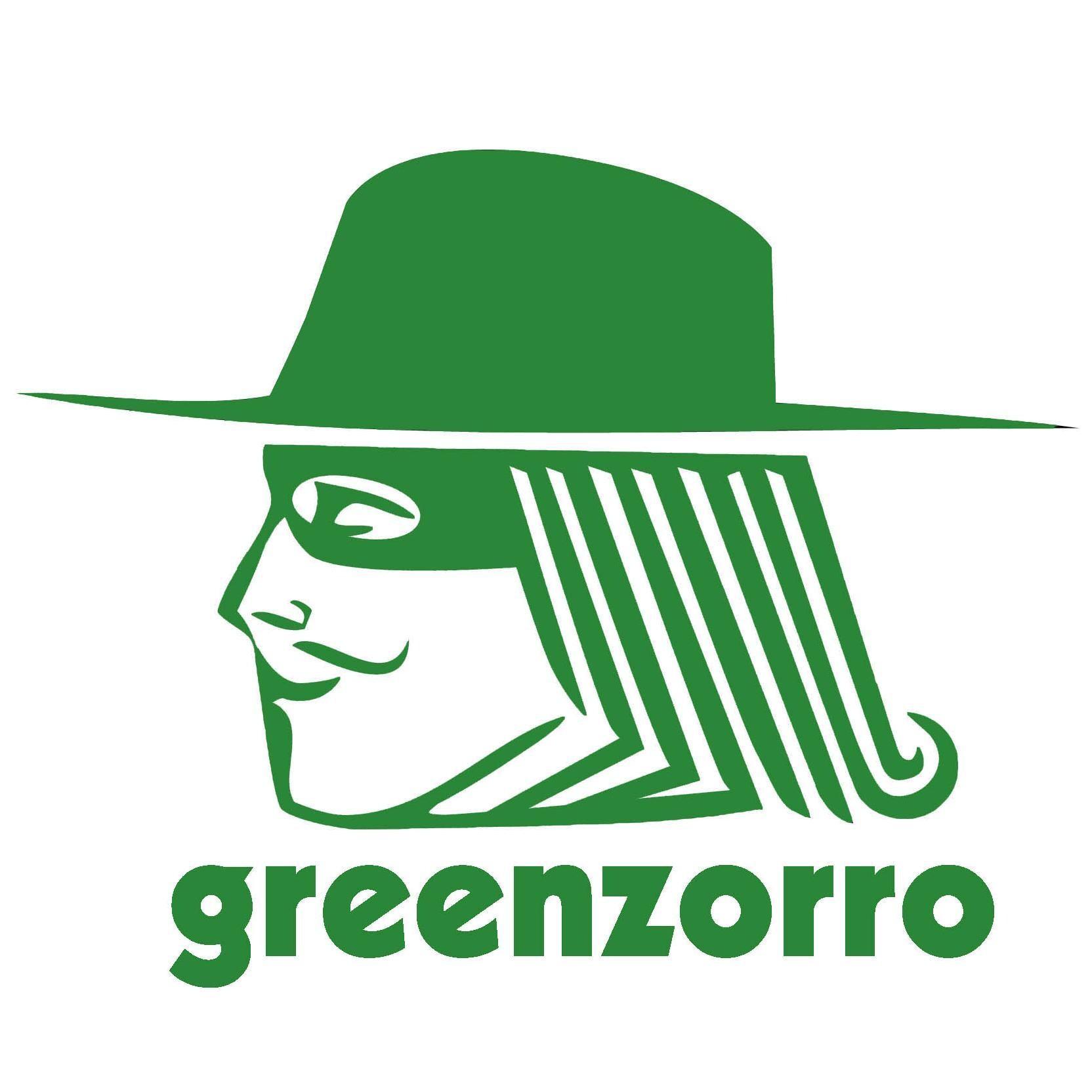 Greenzorro