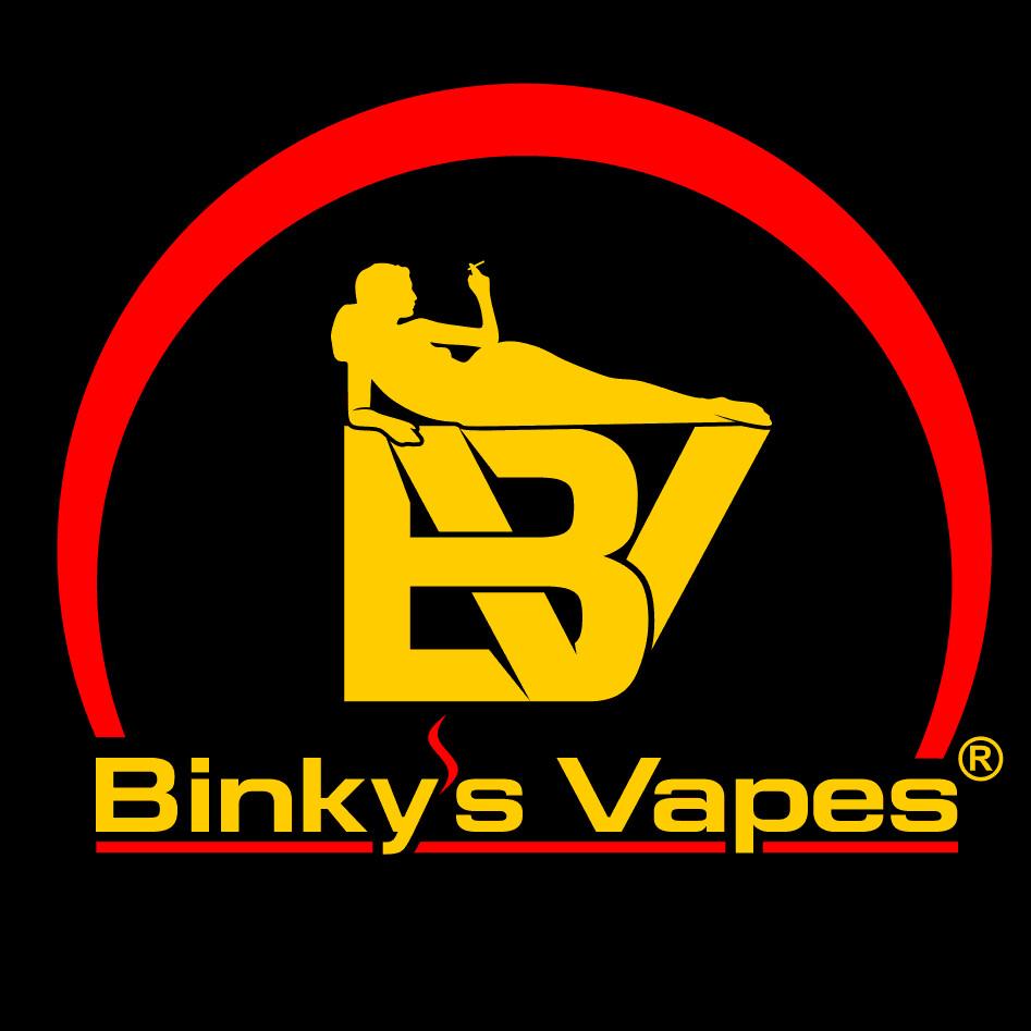 Binky's Vapes