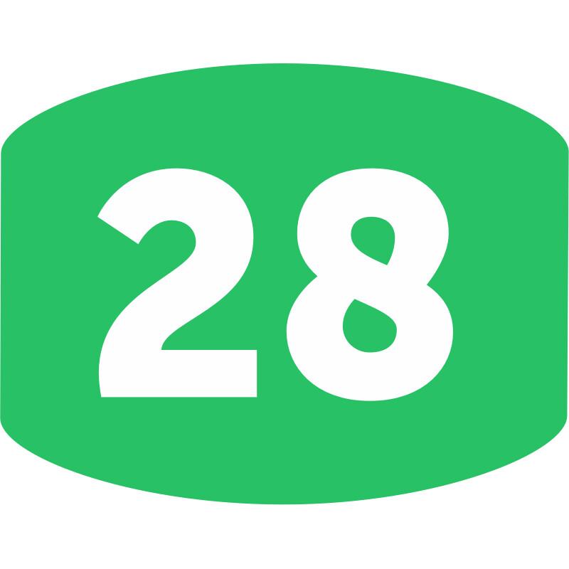28msec