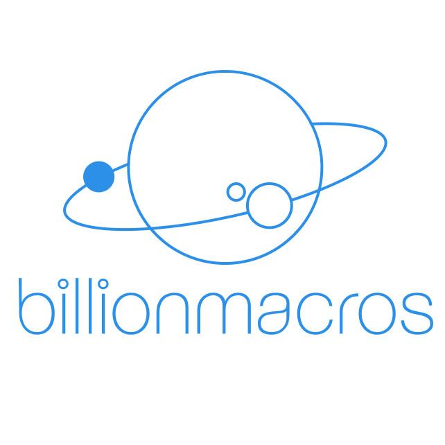Billionmacros