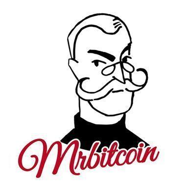 Mr. Bitcoin