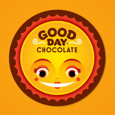 Good Day Chocolate