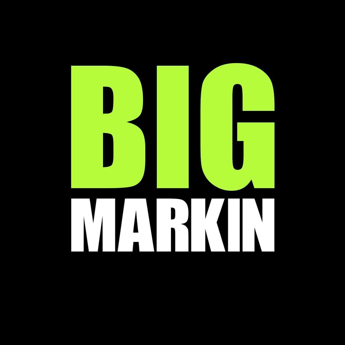 BIG Markin