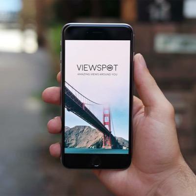 ViewSpot App