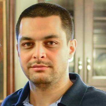 Faraz Soroush