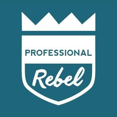 Professional Rebel