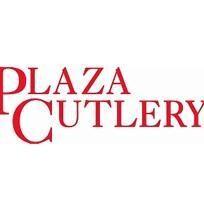 Plaza Cutlery