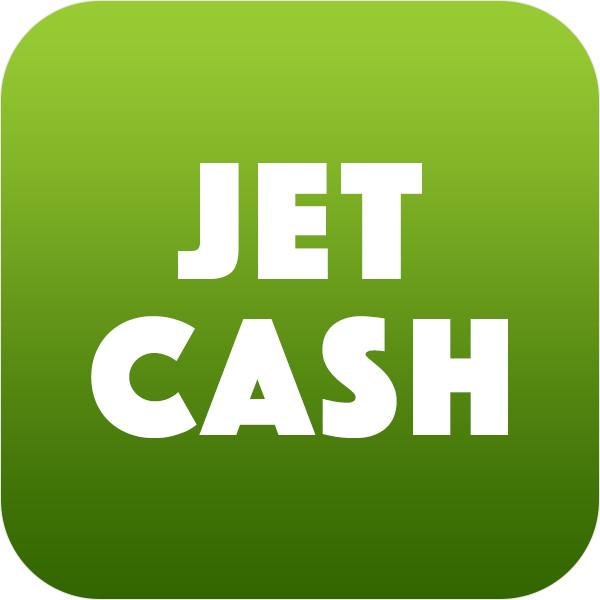 JetCash