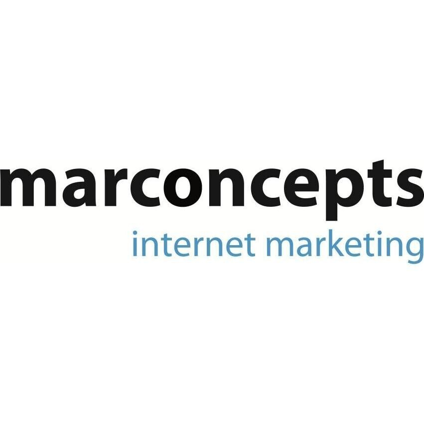 Marconcepts Internet Marketing (opgegaan in GetBright in 2015)