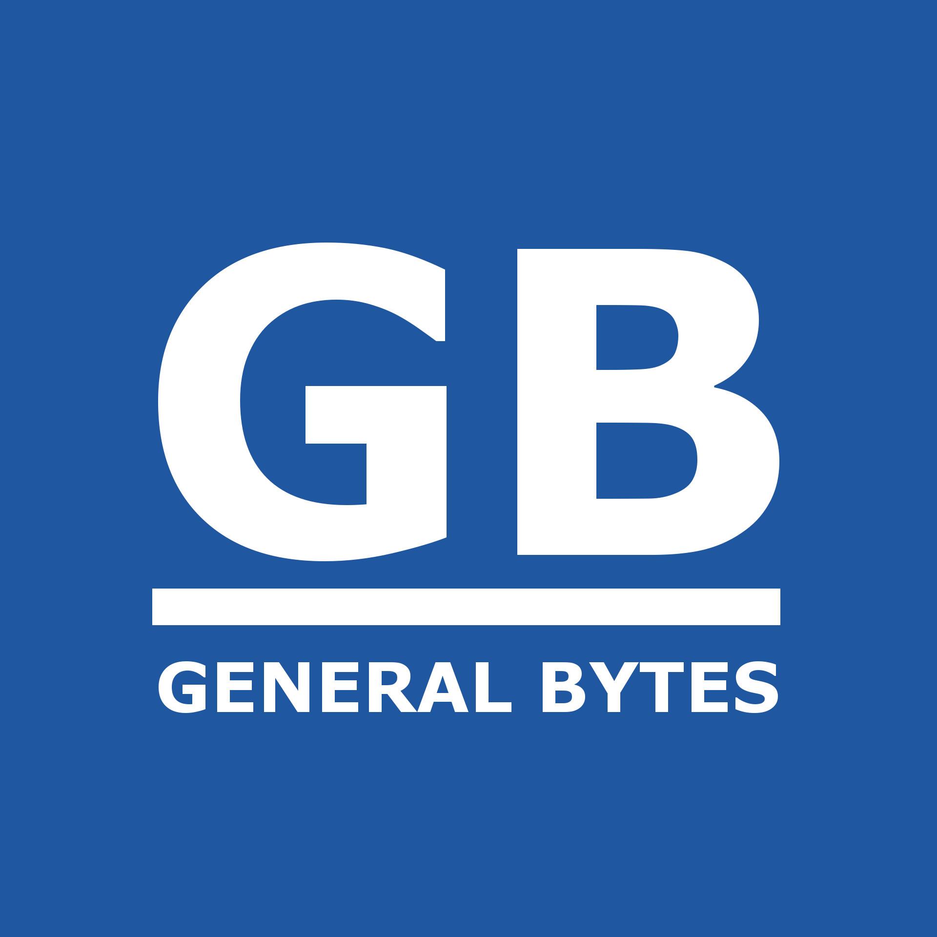 GENERAL BYTES