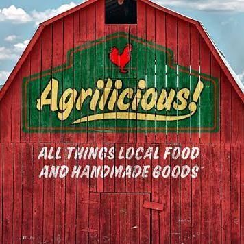 Agrilicious!