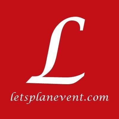 Letsplanevent.com