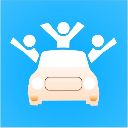 Poolmyride -Carpool