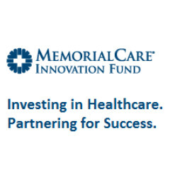 MemorialCare Innovation Fund