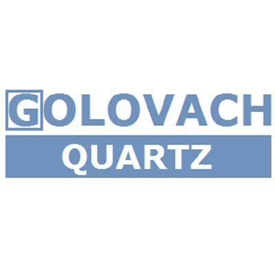 GOLOVACH QUARTZ